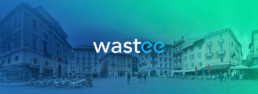 Wastee location intelligence per la gestion urbana dei rifiuti - big data analytics