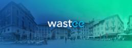 Wastee location intelligence per la gestion urbana dei rifiuti - big data analytics