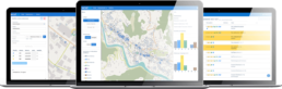 Wastee location intelligence per la gestion urbana dei rifiuti