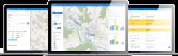 Wastee location intelligence per la gestion urbana dei rifiuti